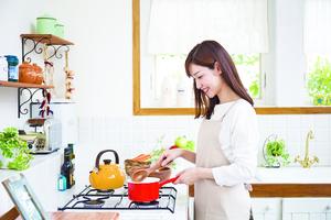 好書精選 明太子小姐的東京生活手帳(上)