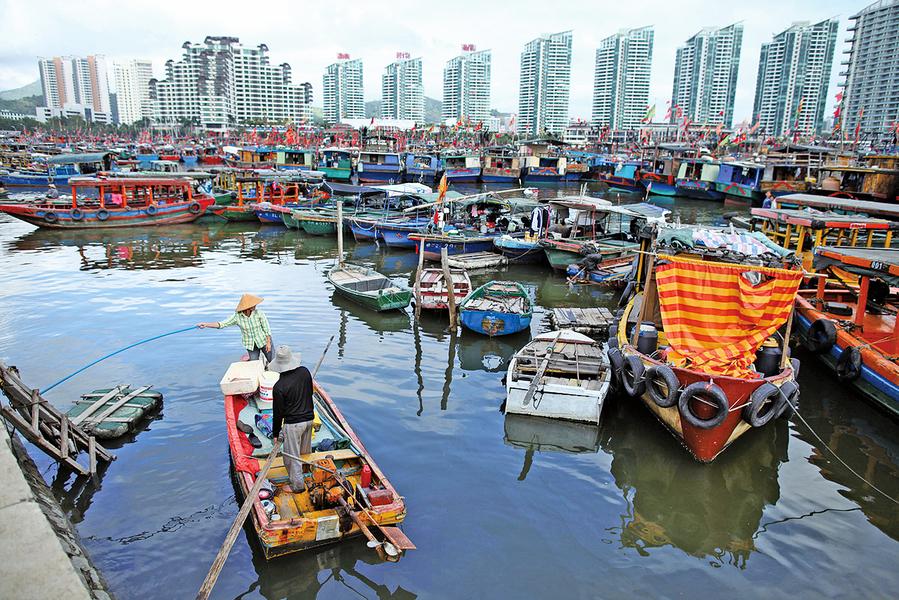 海南建自貿區及自貿港 難逃過去30年失敗宿命