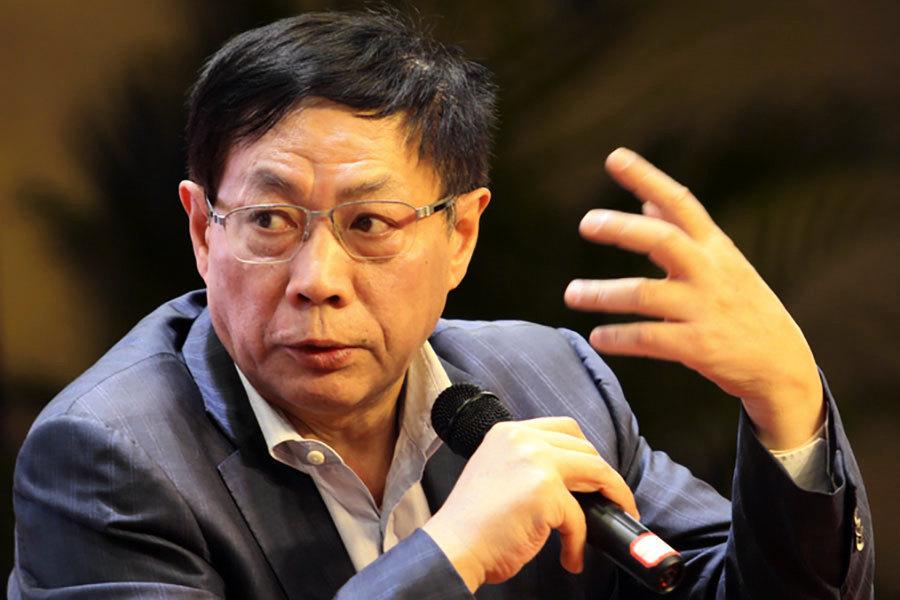 任志強:中共地方政府在和中央博弈