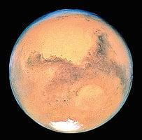 40年來首次 火星大氣偵測到氧