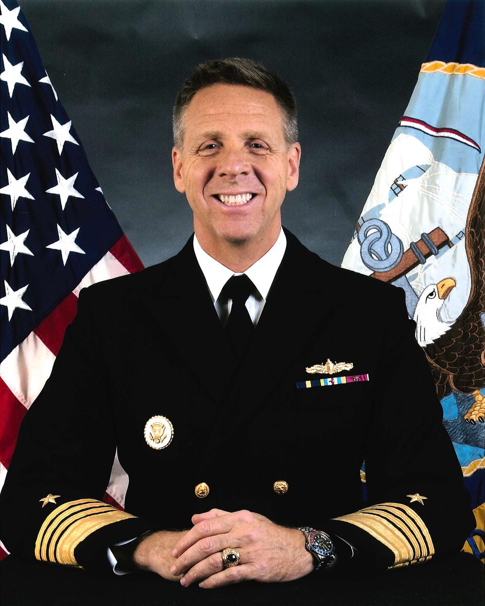 美軍準太平洋司令部司令菲利普・戴維森(Philip Davidson)近日公開呼籲,美軍三大軍種需要增加在重要地區的部署兵力,以抗衡中共在亞太地區越來越明顯軍事威脅。(維基百科公有領域)