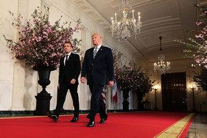 特朗普:姆欽將訪華 中美有機會達貿易協議