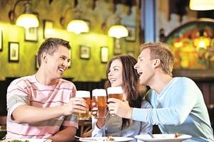 德國人喝啤酒變少 啤酒廠處境不妙?