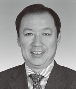 4月25日,中共內蒙古自治區政府副主席白向群落馬。(網絡圖片)