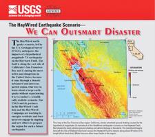 研究:加州斷層是定時炸彈 或引發大地震