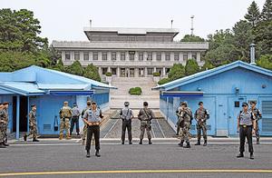 南北韓領袖會談首次聯合綵排