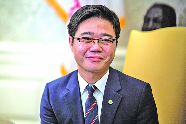 脫北者:韓朝峰會應討論人權