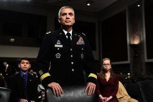 美新國安局長獲核准 擬強勢回應中俄網攻