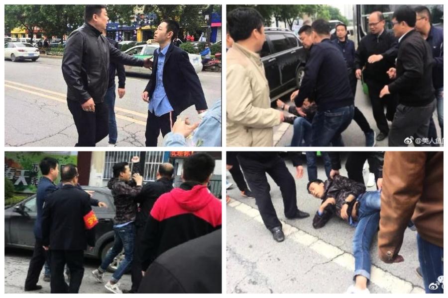 陝西一公交線路開通一天被逼停 網民熱議