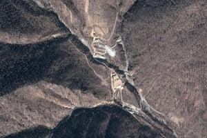 【新聞看點】文金會前 北韓突曝核試驗場坍塌
