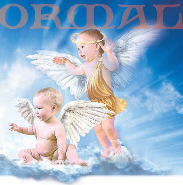 少女瀕死復生:小天使在上方看護我