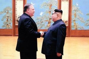 露出狐狸尾巴?北韓特金會前突批美繼續施壓