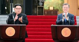 金家三代發展核武 特朗普:應該早二十年行動