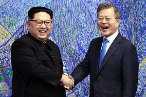 韓積極執行韓積極執行板門店宣言 專家憂對朝制裁恐放鬆