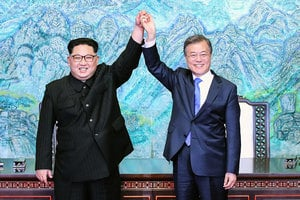 專家析朝鮮半島局勢 籲勿重蹈對中共政策覆轍