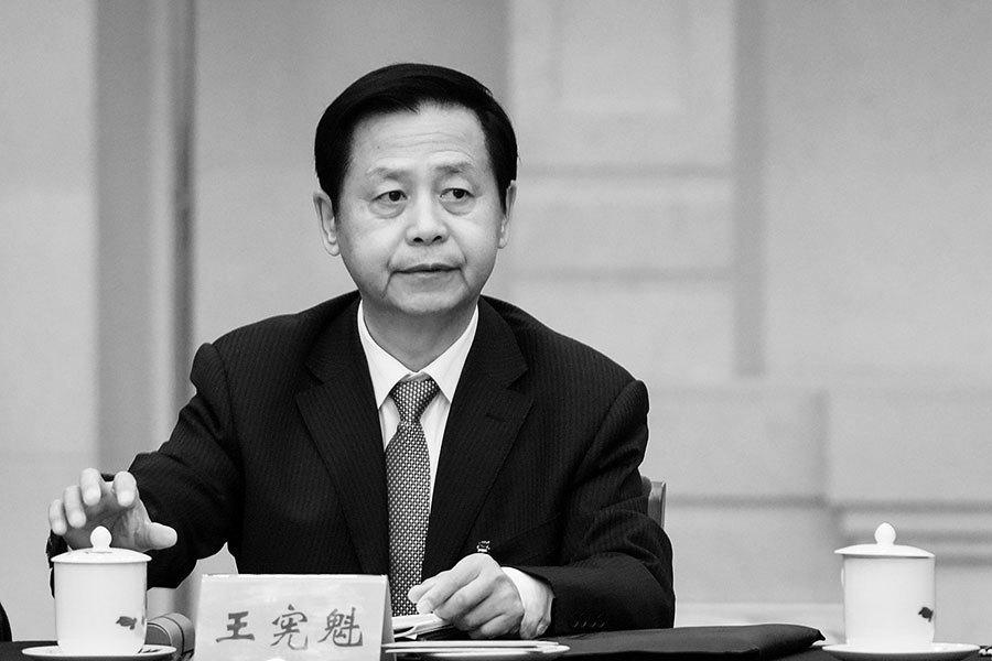 楊寧:愚蠢再現 黑龍江省長意欲何為?