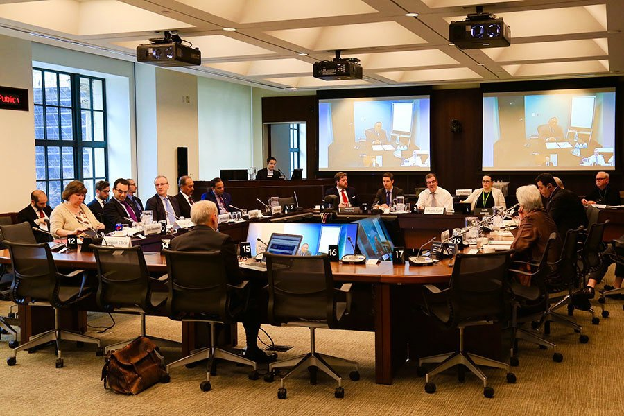 加拿大國會聽證:中共治下法治缺失 滲透西方