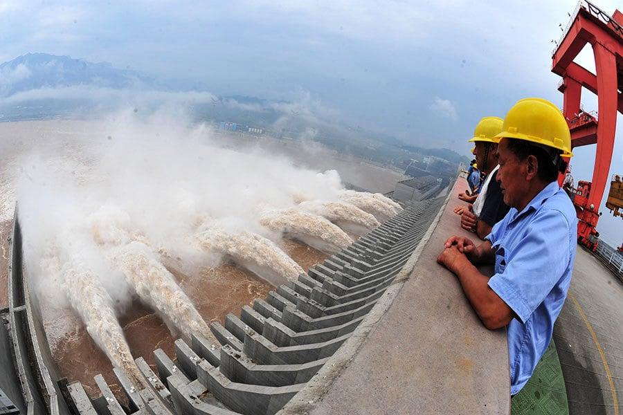 專訪王維洛:為何三峽大壩非拆不可(一)