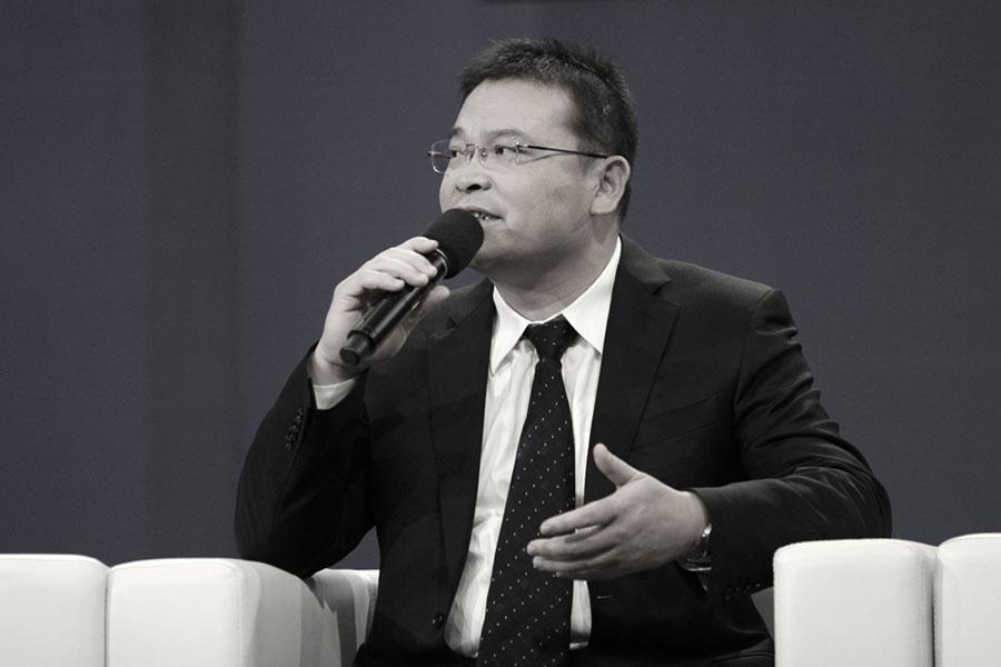 湖北武漢市副市長李忠,因涉嫌嚴重違紀違法遭審查。(大紀元資料室)