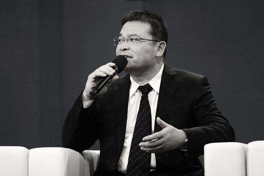 大陸七省官員密集被查 武漢副市長李忠落馬
