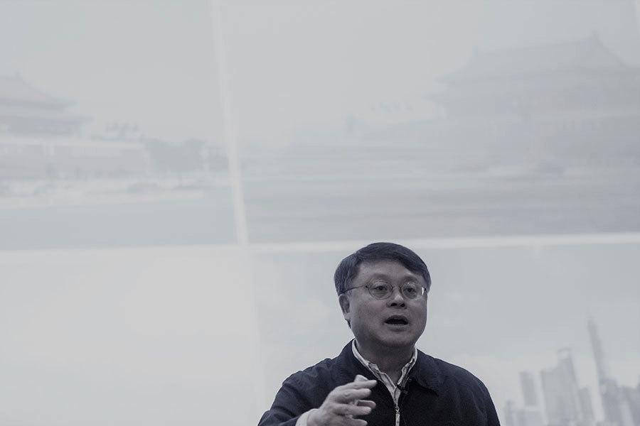 陳思敏:上科大兩件事折射江綿恆處境
