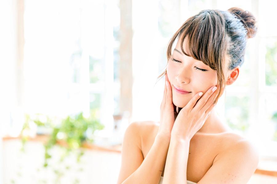 趁早保養預防肌膚老化