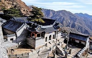 【中國商道:晉商傳奇】大清皇室和晉商的奇緣