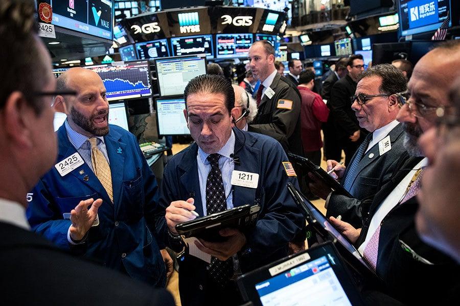 通脹隱憂加深 亮麗的財報未能推升美股