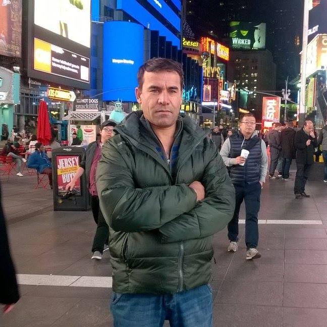 法新社攝影記者馬瑞在自殺炸彈攻擊案中遇難。(馬瑞Facebook facebook.com/shahmarai)