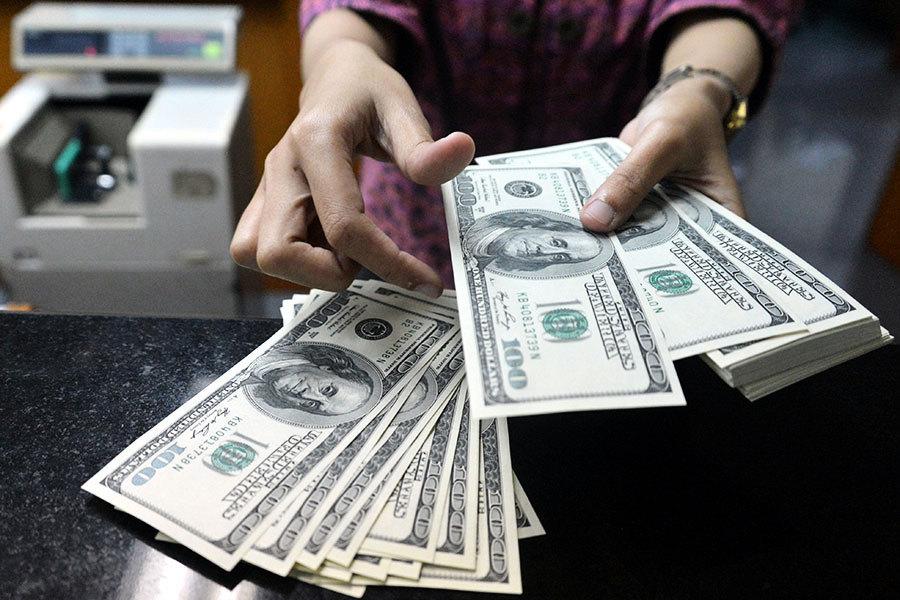 跌破投資人眼鏡 美經濟增長及美元表現亮眼
