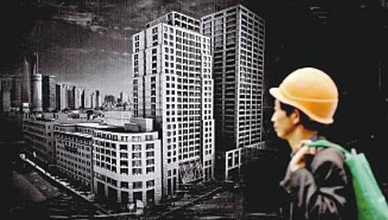 中國今年以來CPI(消費者物價指數)高於一年期存款基準利率,真實的負利率時代來臨。(AFP/Getty Images)