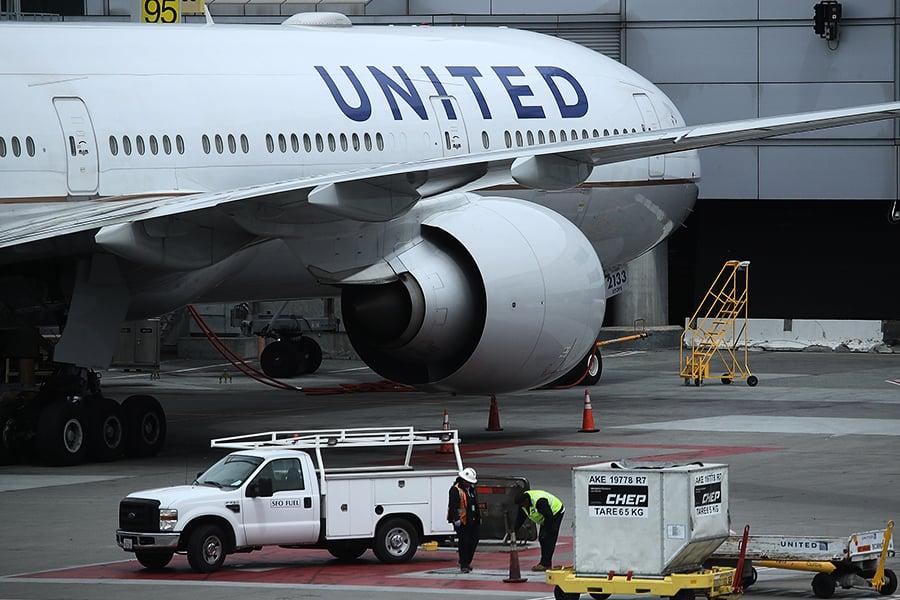 中共要美航空業矮化台灣 美國務院強烈關切