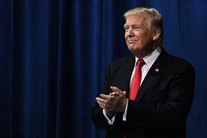 特朗普:美若退出伊朗核協議 有利於特金會