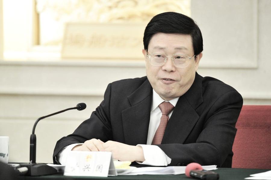 天津10貪官在反腐片中露臉 3人涉黃興國案