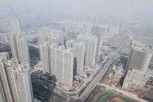 大陸樓市開始漲 又被任志強言中了?