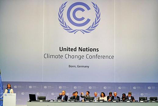 氣候危機到來 2016將創高溫紀錄