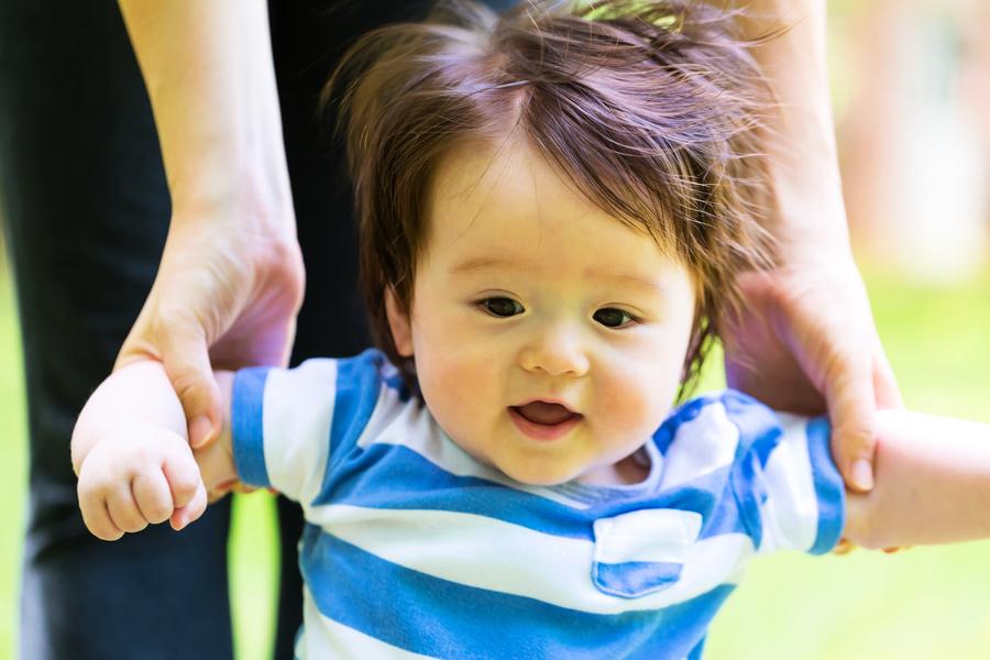 研究 幼時培養受挫能力長大後心理更陽光