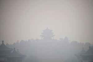 全球九成人呼吸髒空氣 空污年奪700萬人命