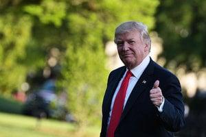特朗普獲美國會議員連署提名諾貝爾和平獎