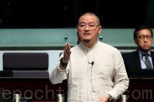 議員不滿林鄭迴避推普廢粵