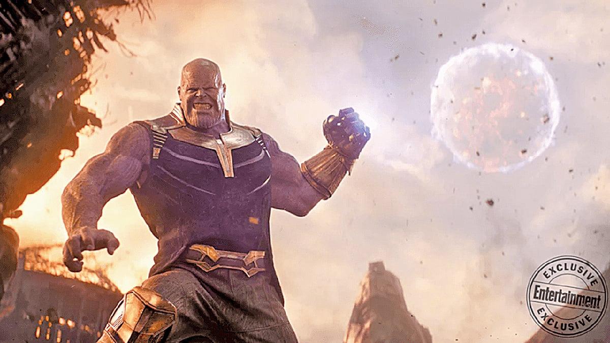 反派魁隆是《復仇者聯盟3:無限之戰》的靈魂人物。所有的大場面中,最大的亮點是超級英雄與魁隆的過招。