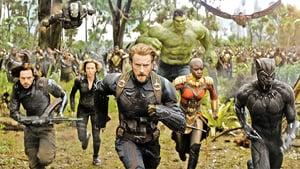 《復仇者聯盟3:無限之戰》成英雄片里程碑