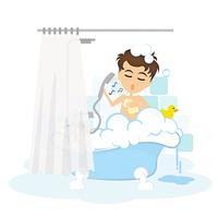 高血壓患者注意 洗澡水溫勿超過40度