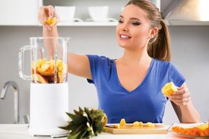 鮮榨蔬果汁好營養 專家:弊大於利