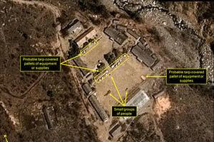 傳北韓開始拆除核試驗場 韓媒:驗證複雜