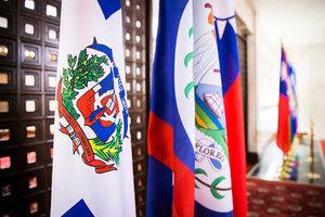 中共砸重金奪多明尼加 專家:投共有風險