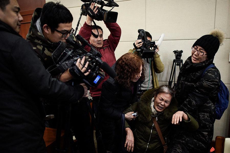 世界新聞自由日 媒體人談中國新聞自由大倒退