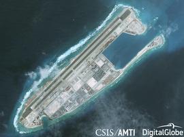 中共南海島礁部署導彈 白宮及美國防部回應