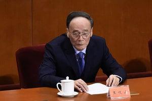 中美談判無果 傳王岐山可能下月訪美