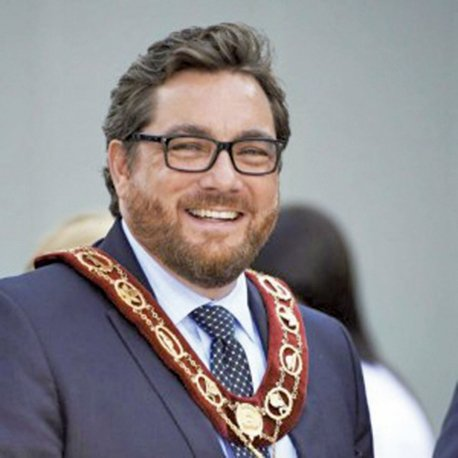 Bradford市長:修煉者對「真、善、忍」的堅守為世界樹立榜樣(網絡圖片)